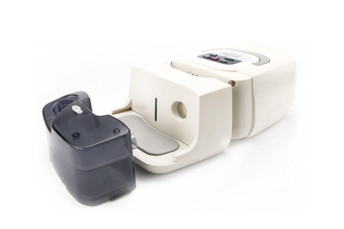 фото 13 - RESmart CPAP System с увлажнителем