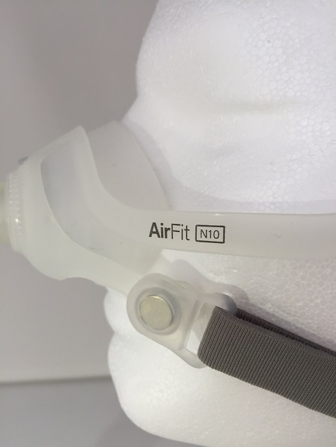 фото 5 - ResMed AirFit N10 for Her