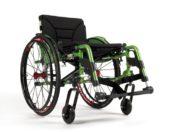 Кресло-коляска инвалидное механическое Vermeiren V300