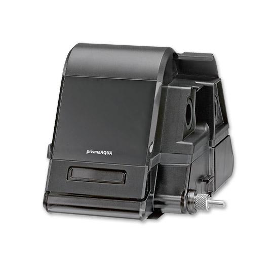 фото 13 - Аппарат для неинвазивной вентиляции легких Weinmann Prisma25ST