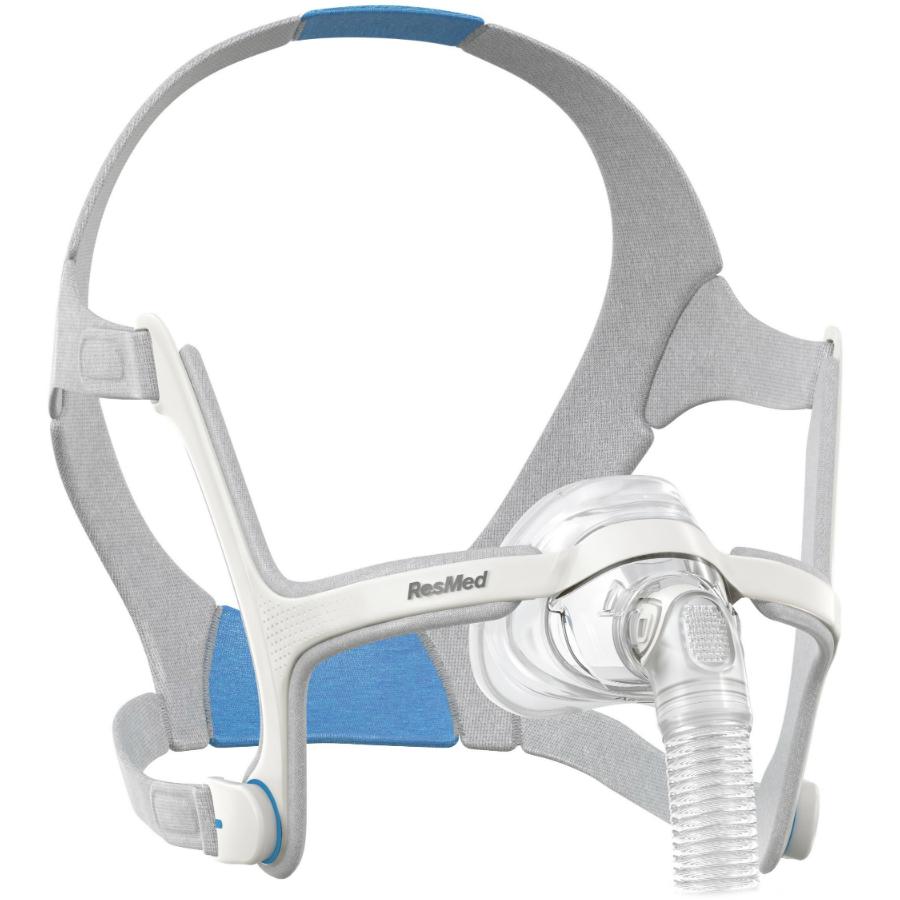 фото 8 - Комплект SleepCube BiLevel ST с увлажнителем+Назальная маска ResMed AirFit N20+Накладка на нос Resmed Gecko