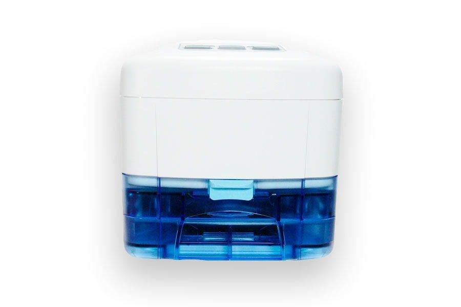 фото 5 - Комплект SleepCube BiLevel ST с увлажнителем+Назальная маска ResMed AirFit N20+Накладка на нос Resmed Gecko