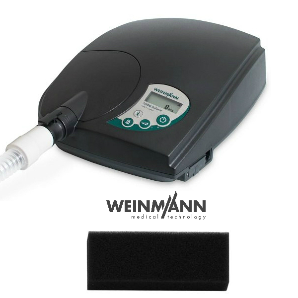 фото 1 - Фильтр грубой очистки 2 шт. для Weinmann Somnobalance