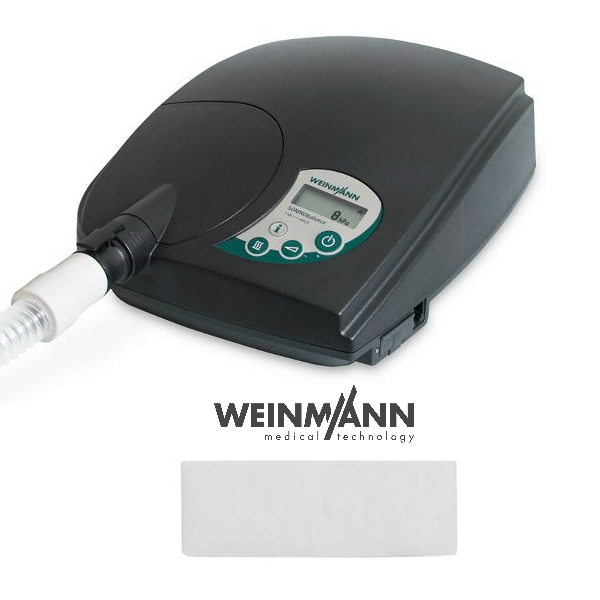 фото 1 - Фильтр тонкой очистки 12 шт. для Weinmann Somnobalance