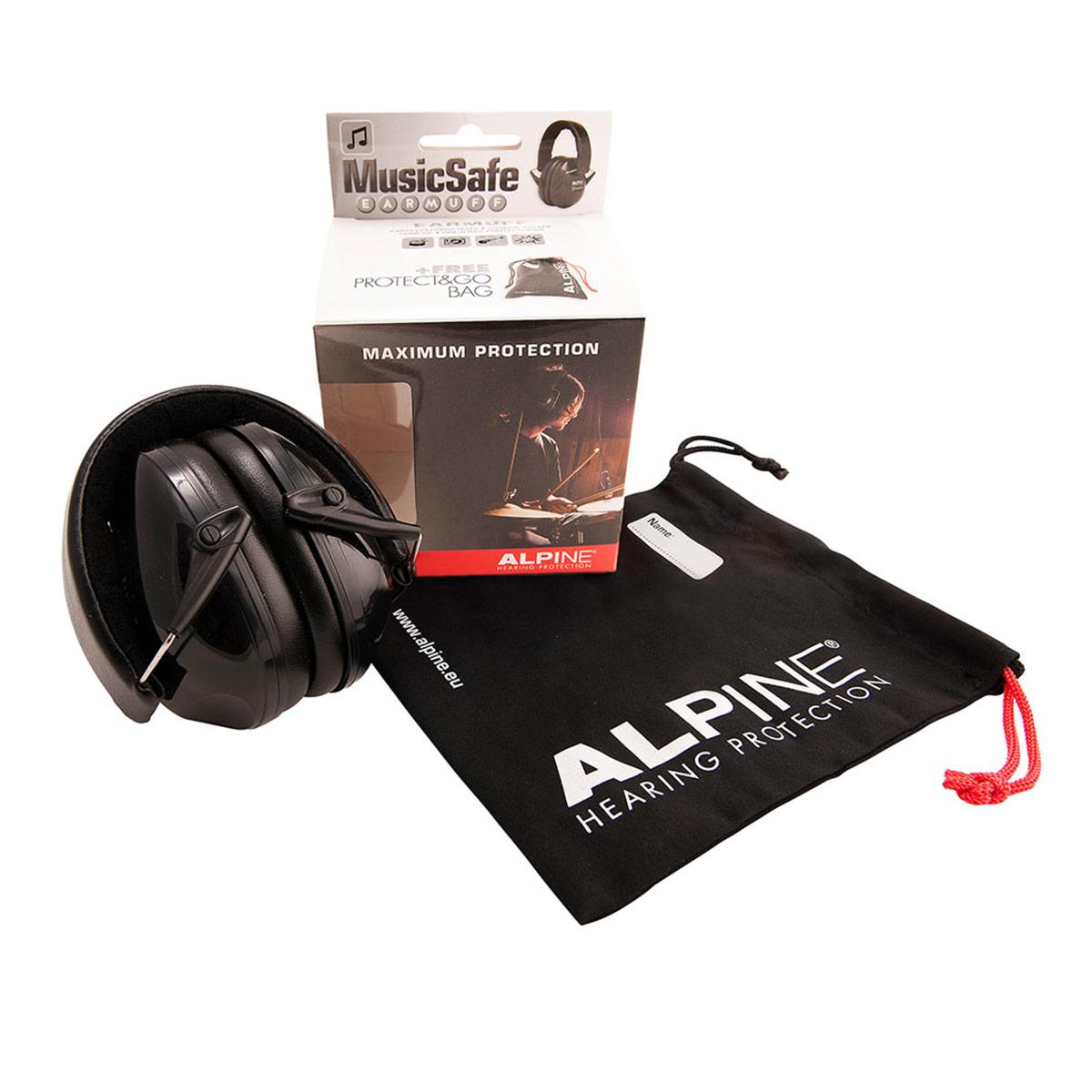фото 1 - Наушники для взрослых MusicSafe Earmuff