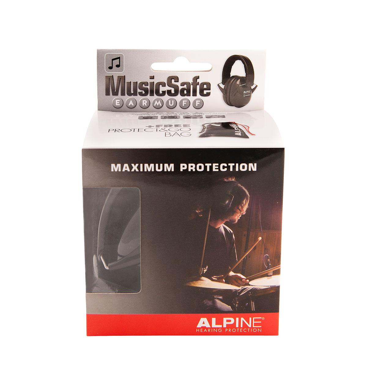 фото 3 - Наушники для взрослых MusicSafe Earmuff