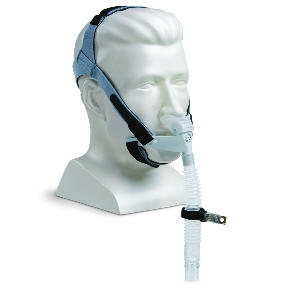фото 1 - Канюльная СиПАП маска OptiLife Respironics