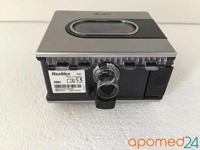 фото 3 - Увлажнитель для СИПАП аппаратов ResMed S9