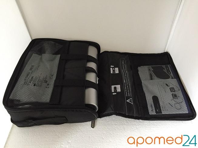 фото 4 - ResMed S9 AutoSet с увлажнителем