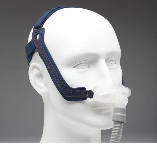 фото 2 - Носовые СиПАП канюли Fealite, Willow nasal pillows system (S,M,L)