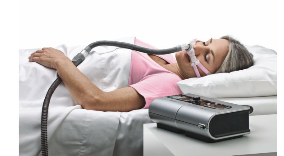 Сипап аппарат для апноэ